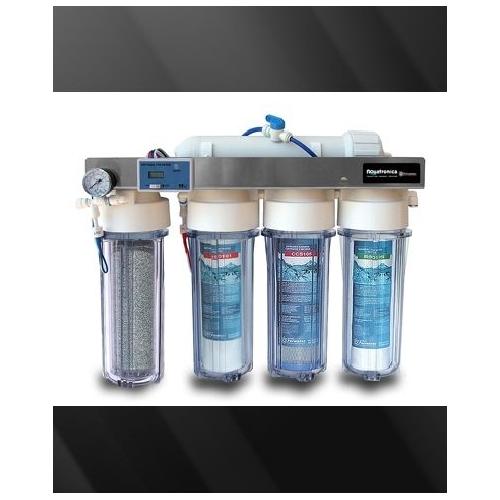*OSMOSEUR OXIPURE XL 75 GPD Aquatronica
