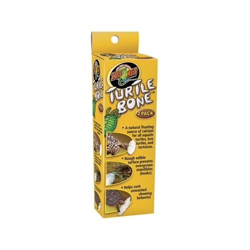 Turtle Bone Calcium 2pcs ZOOMED