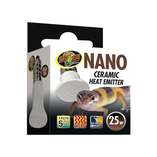 CERAMIC NANO HEAT EMITTER   25W  -ZM