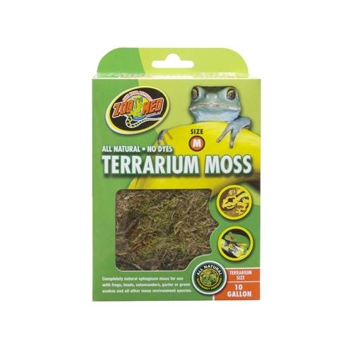 Terrarium Moss MED 1.8L