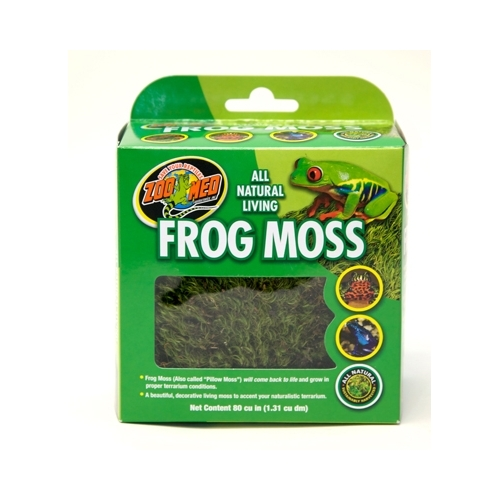 All Natural Frog Moss  1.31L