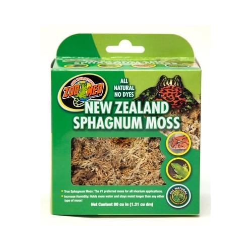 New Zealand Moss  1.31L
