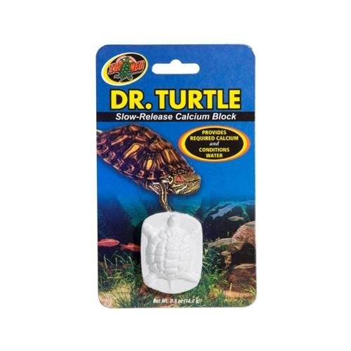 Dr. Turtle Bloc de Calcium 14g ZOOMED
