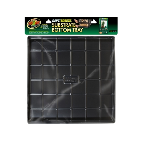 Reptibreeze Substrate tray for NT11- NT12  ZOOMED