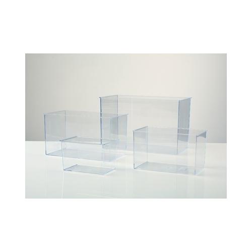 CUVE PLASTIQUE 10L    33x18x19 cm