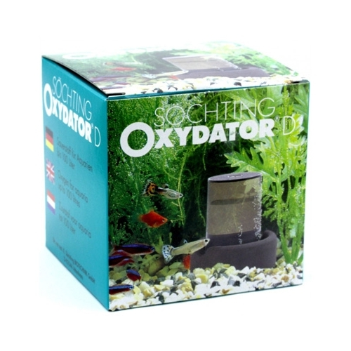 OXYDATOR D    9x9cm