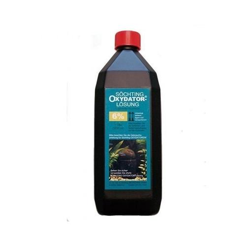LIQUOGèNE 1L 6% pr oxydator A