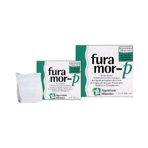FURAMOR-P   4x3,5g              200L