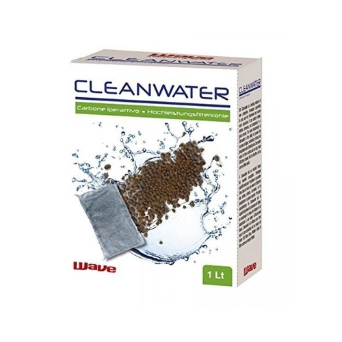 CLEANWATER 1litre