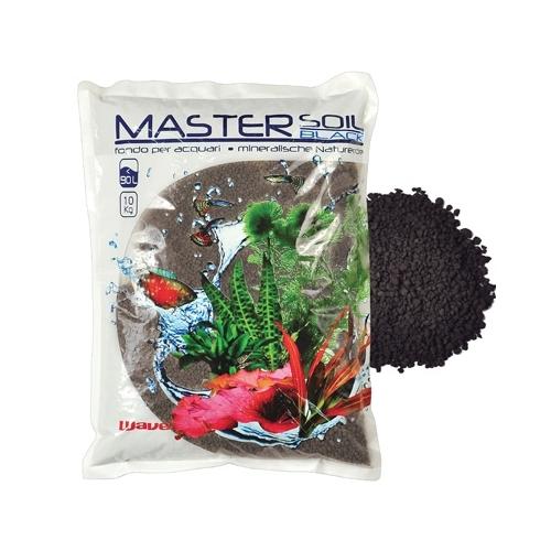 MASTER SOIL BLACK 10Kg