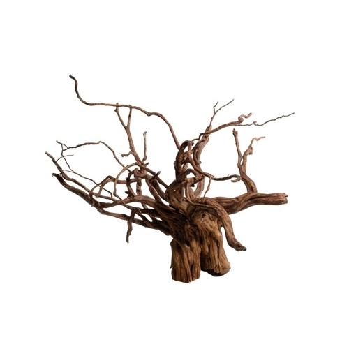 Red Moorwood 15-80cm le Kg