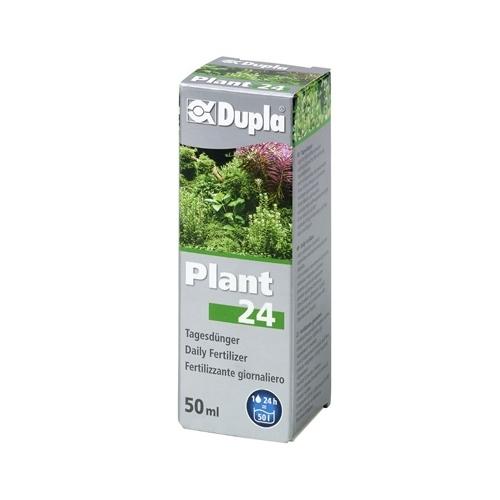 PLANT 24 - 50ml  DUPLA