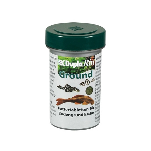 RIN Ground 180ml DUPLA