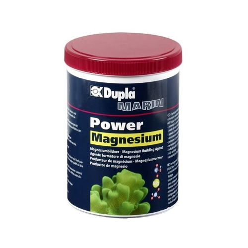 DUPLA MARIN POWER MAGNESIUM 400grs