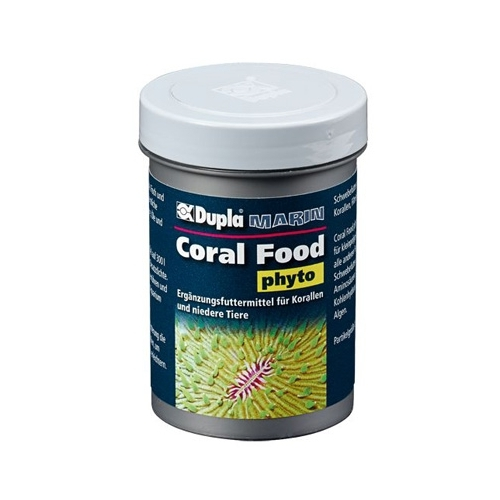 DUPLAMARIN CORAL FOOD PHYTO 180ml