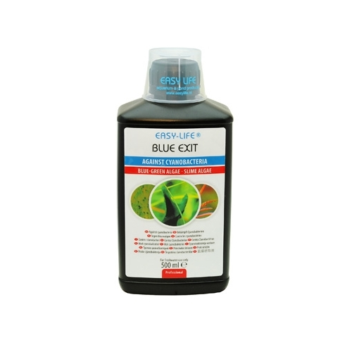 BLUE EXIT 500ml  EASY LIFE