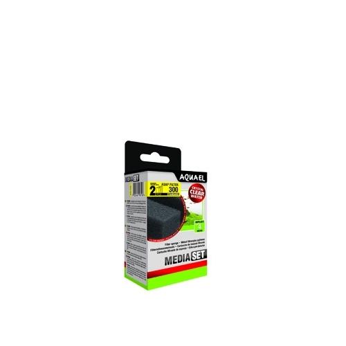 MOUSSE STANDARD pour filtre ASAP 300 (2pc) AQUAEL