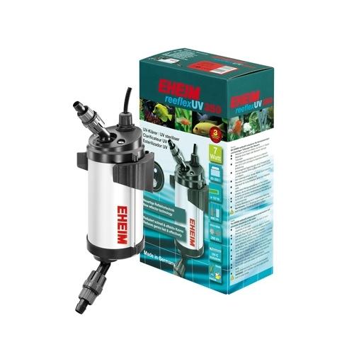 STERILISATEUR Reeflex UV350 Eheim 7W  80-350L