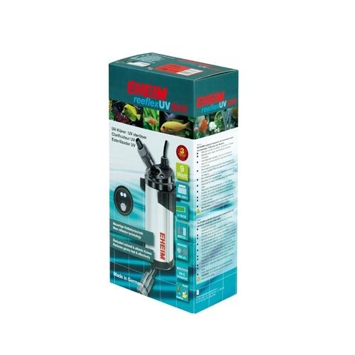 STERILISATEUR Reeflex UV500 Eheim 9W  300-500L