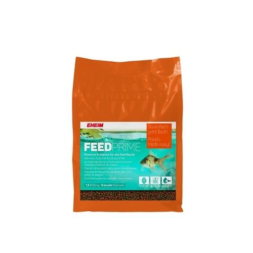 *FEED PRIME 1.5L  EHEIM (sur commande x6)