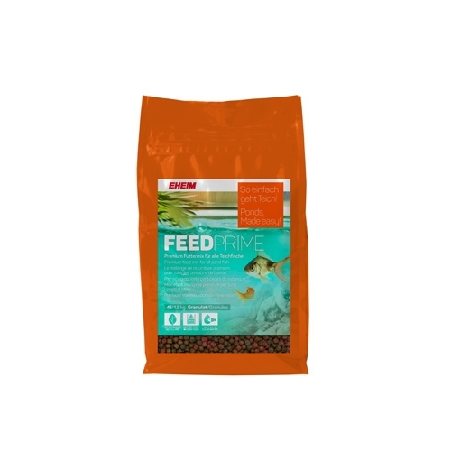 *FEED PRIME 4L  EHEIM (sur commande x6)
