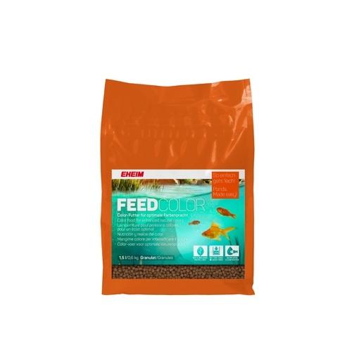 *FEED COLOR 1.5L   EHEIM (sur commande x6)