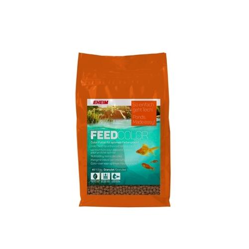 *FEED COLOR 4L   EHEIM (sur commande x6)