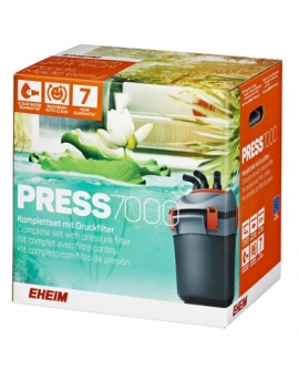 FILTRE A PRESSION PRESS 7000 EHEIM