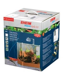 AQUARIUM Aquastyle 35 EHEIM 31x31x36cm-----