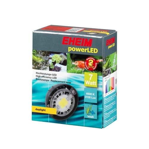Spot seul Power LED daylight 7w-----