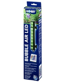 DIFF. Bubble Air LED 21cm HOBBY