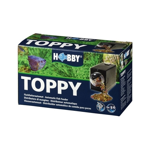 DISTRIBUTEUR HOBBY TOPPY-----