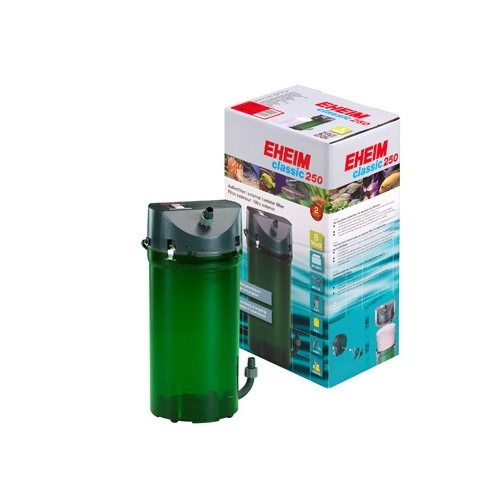 FILTRE CLASSIC 250 (2213) 440Lh   250L + robinets