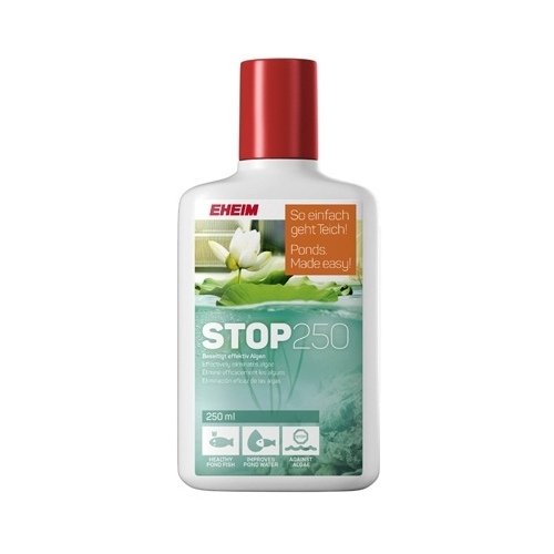 *STOP 250ml  EHEIM (sur commande x6)
