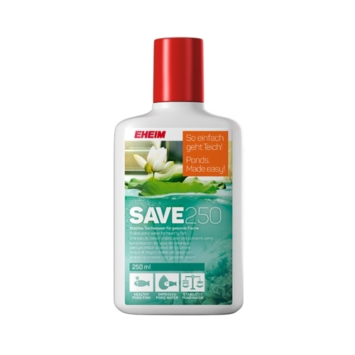 *SAVE 250ml  EHEIM-----