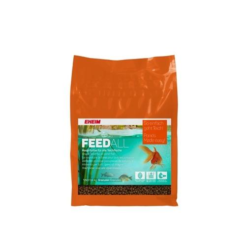 *FEED ALL 1.5L  granulés EHEIM (sur commande x6)