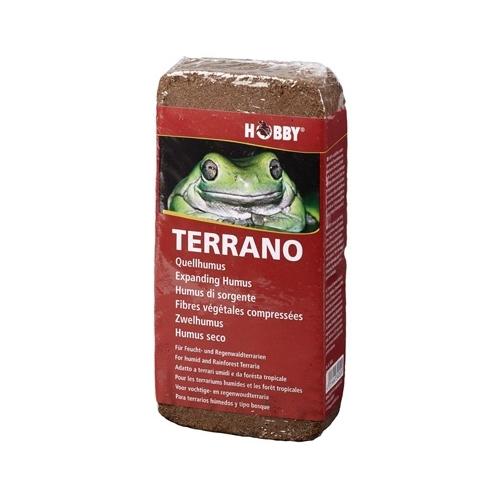 TERRANO QuelHumus      2x4L - HB