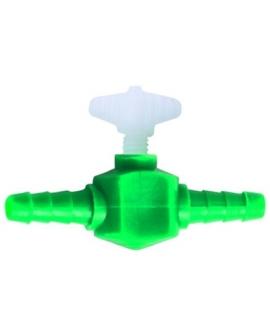 ROBINET plast 4-6mm   blister 2p HOBBY