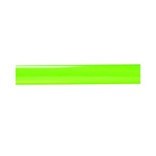 TUBE rigide vert  8mm extérieur  1m HOBBY