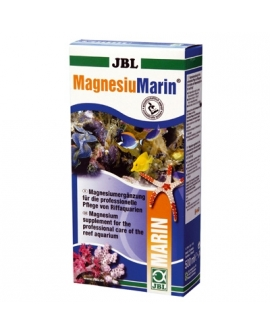 *MAGNESIUM MARIN  JBL  500ml (sur commande x 3)