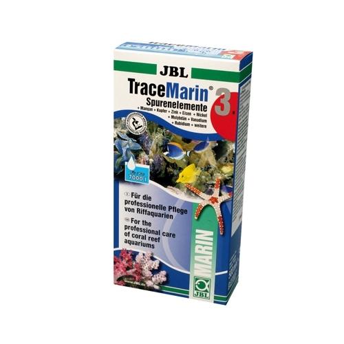 TRACE MARIN 3  JBL   500m