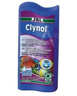 CLYNOL 100ml  POUR 400L