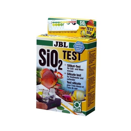 TEST JBL Silikat Test-Set SiO2 (ED+EM)