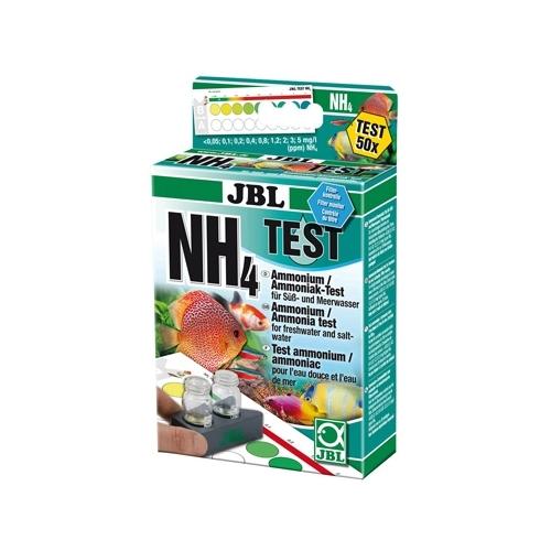 TEST JBL NH4 ( ED+EM )
