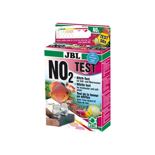 TEST JBL N0² ( ED+EM )