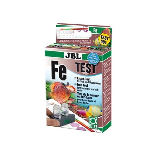 TEST JBL Fer ( ED+EM )