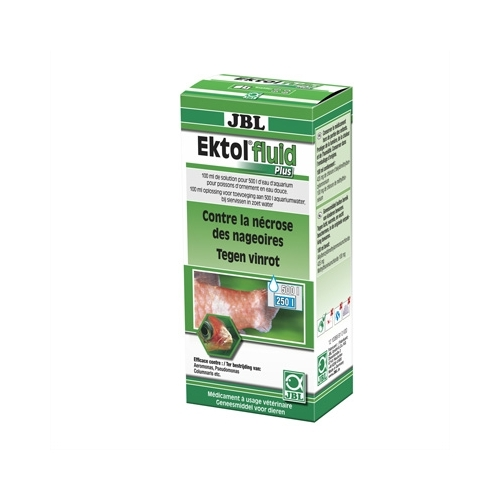 EKTOL FLUID PLUS 250  100ml