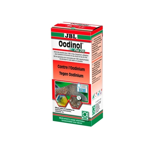 OODINOL PLUS 250  100ml