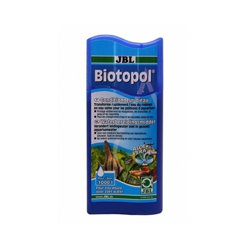 BIOTOPOL 250ml           1000L