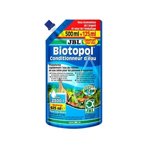 BIOTOPOL recharge 500+125ml offert
